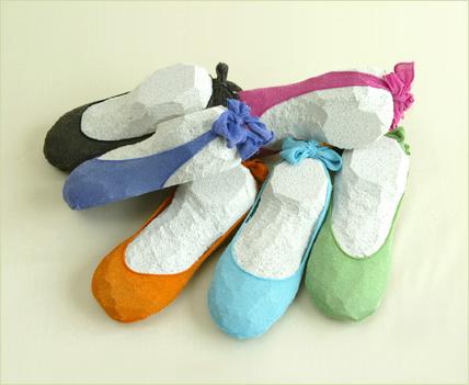 魅せる靴下